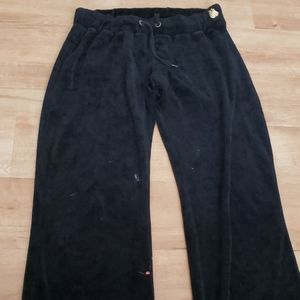 Rare Apple bottom jogging pants